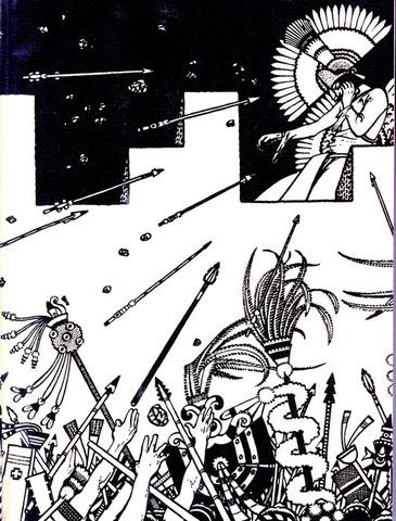 Moctezuma dies