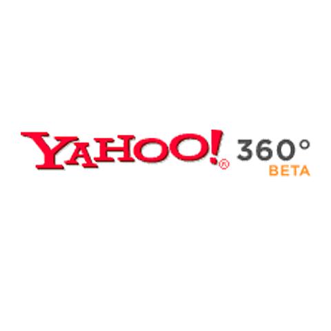 Yahoo!360°