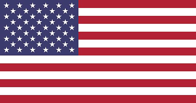 Photography to USA