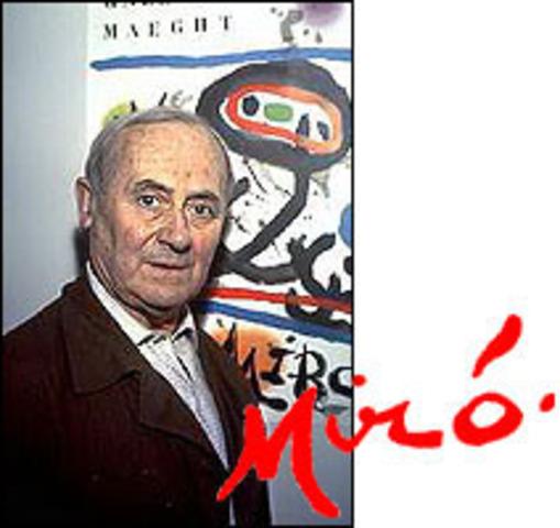 Миро Хоан (1893-1983)