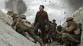 Línea de tiempo de la Primera Guerra Mundial timeline