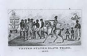 Congress prohibits enslaved people imported to the US