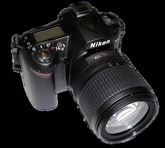 Premier appareil numérique avec enregistrement vidéo