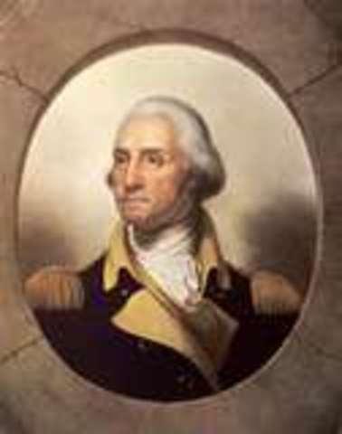 Washington Named Commander