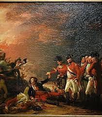 1779 Spain Declares war on Great Britain
