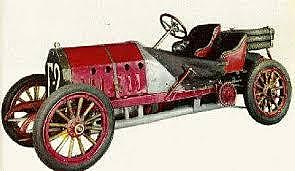 historia de la evolución del carro