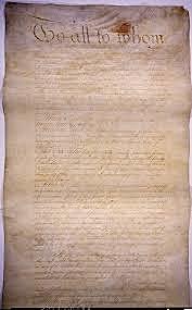 1777 thru 1778 - State Constitutions