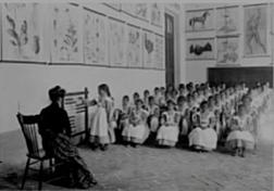 Se obliga a los maestros para participar en clases