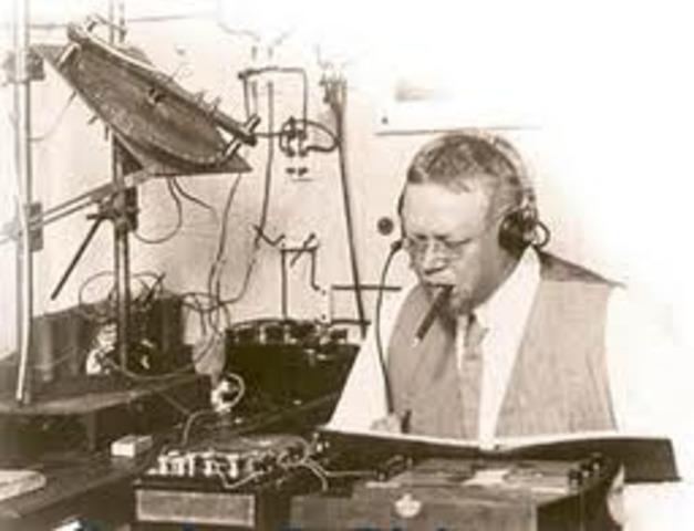 Programa público de radio