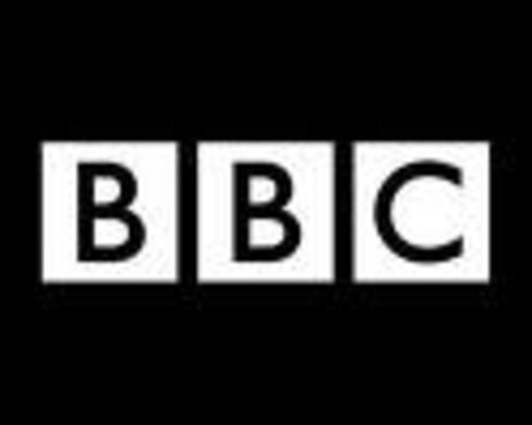 Las primeras emisiones públicas de televisión