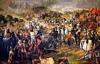 14.Cosquistaron el reino de Granada