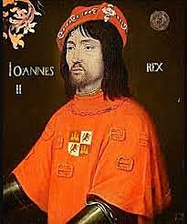 8- La muerte de Juan II .