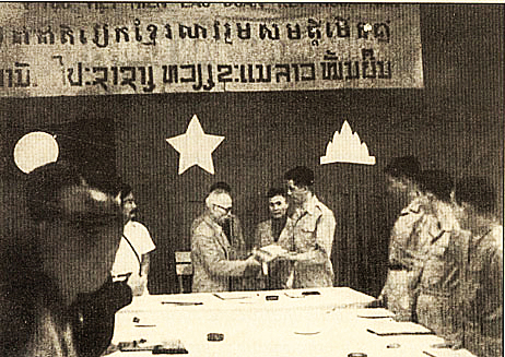 Indochinese Communist Party Founded