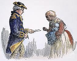 1776 thru 1778 - Manumission