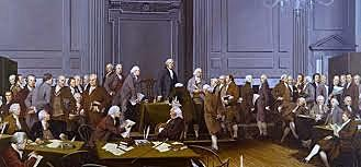 May of 1787 - Convention