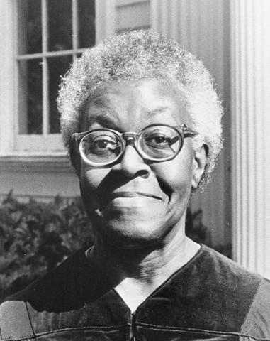 Gwendolyn Brooks wins Pulitzer