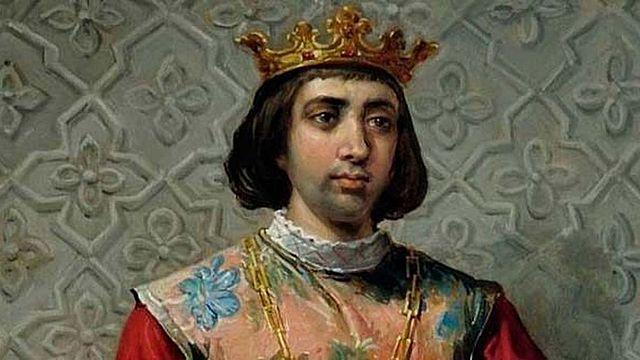 Enrique IV 1454-1474