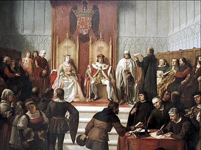 Matrimonio de Isabel I de Castilla y Fernando II de Aragón
