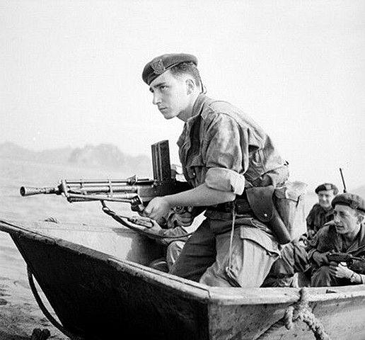 Viet Minh Declare War