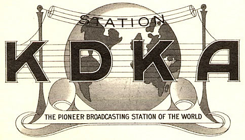 First Radio Broadcast in Pennsylvania