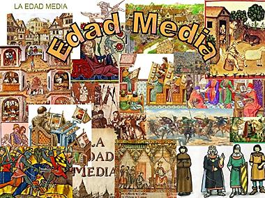 EDAD MEDIA - ROMA