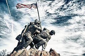 Marine Corps Is Create