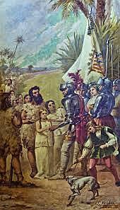 18 -  Conquista de Canarias.