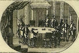 10-Consejo Real se reorganiza