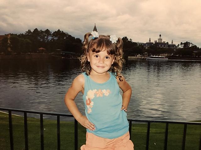 Started Kindergarten.
