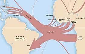 Slave Trade Ended
