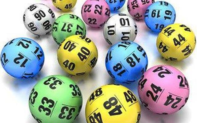 Record $65.2 million British lottery won by 3 people
