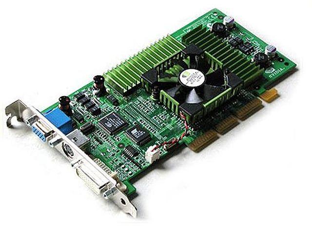Nvidia GeForce 3