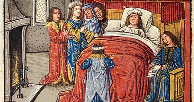 Greece: Death of Alexander