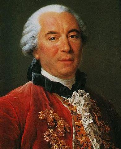 Georges-Louis Leclerc, conde de Buffon