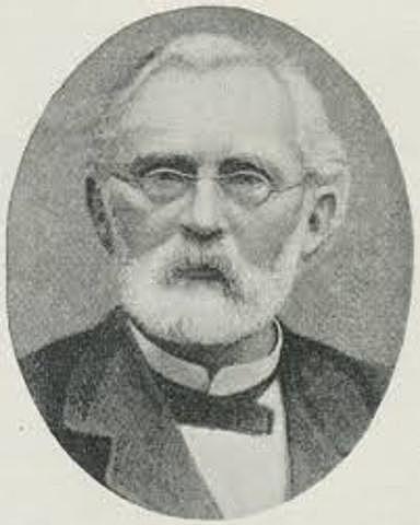 Warming, Johann Eugen Bulow