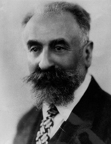 Marcel Mausse