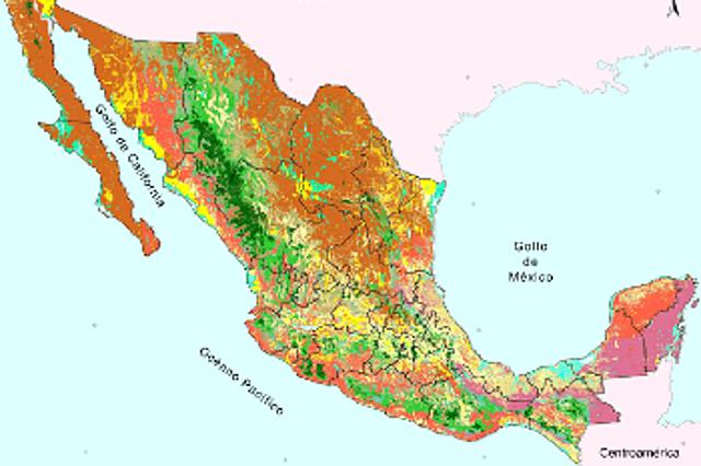 Ecología en Mèxico