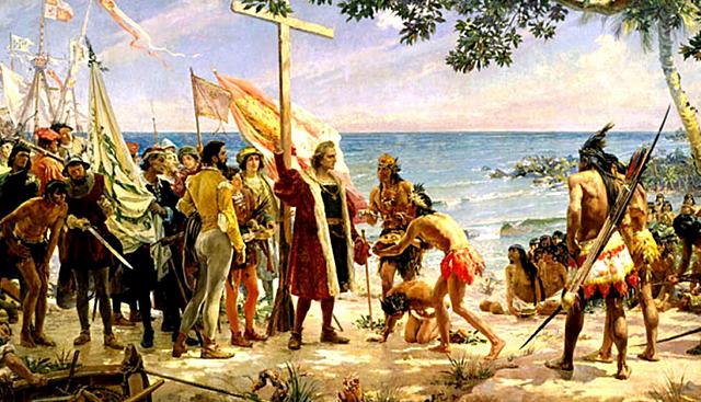 Exploración y Conquista del Atlántico