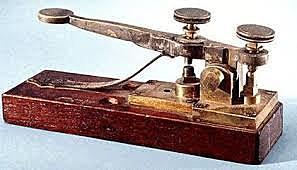 Telegraph Invention