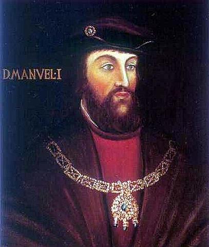 13- Muere Alfonso y deja como heredero a Manuel el Afortunado.