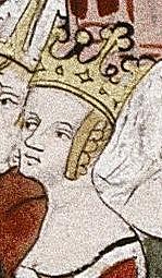 Aliénor d'Aquitaine devient Reine d'Angleterre