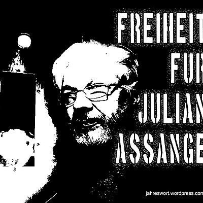 Julian Assange - Zeitleiste ab Collateral Murders timeline