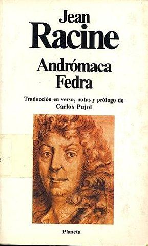 """Fedra""; Jean Racine"