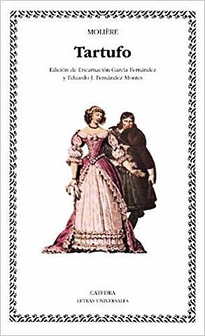 """""""Tartufo""""; Molière"""