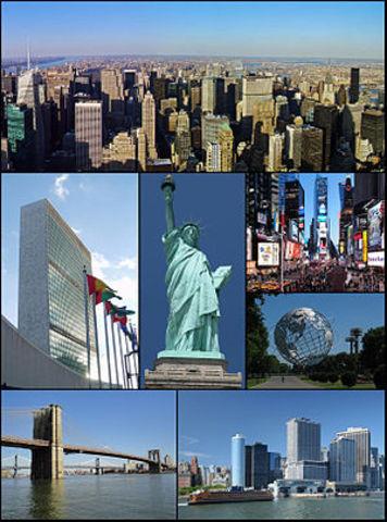 New Amsterdam (New York)
