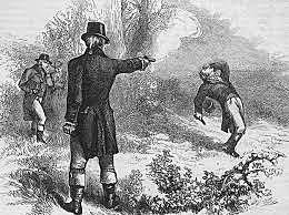 American Duel