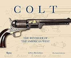 The first revolver
