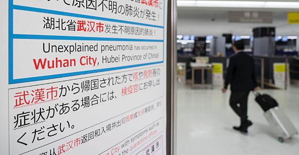 Global Response: China Begins Implementing Travel Bans