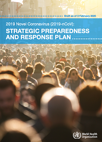 Global Response: WHO Announces Planned Response