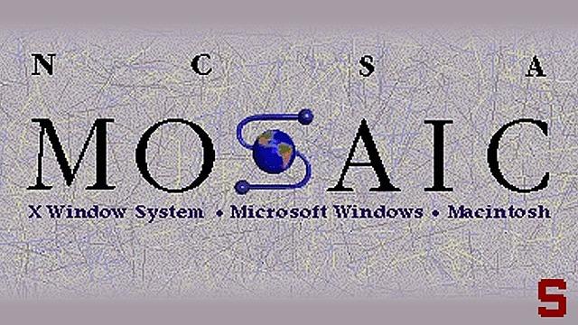 Mosaic-новая эра в Web